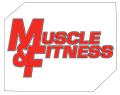 Muscle & Fitness Magazine